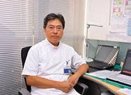 三木 浩榮 副院長